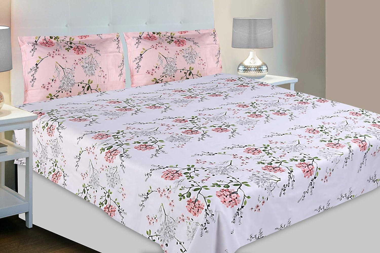 Haus & Kinder Victorian Summer Dream, 100% Cotton Double