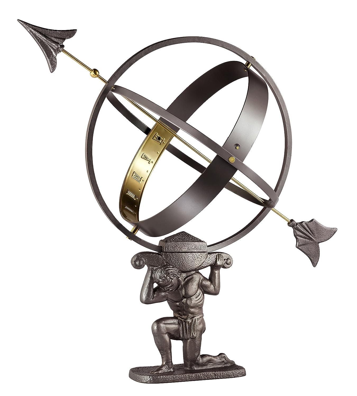 Good Directions Atlas Armillary Sundial SD100