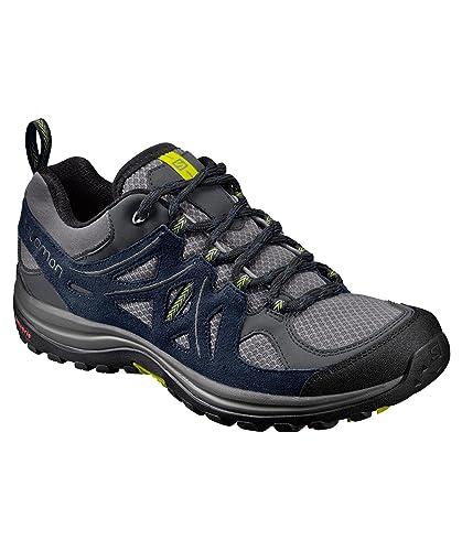 Womens Ellipse 2 Aero W Low Rise Hiking Boots Salomon SU6paVl99p
