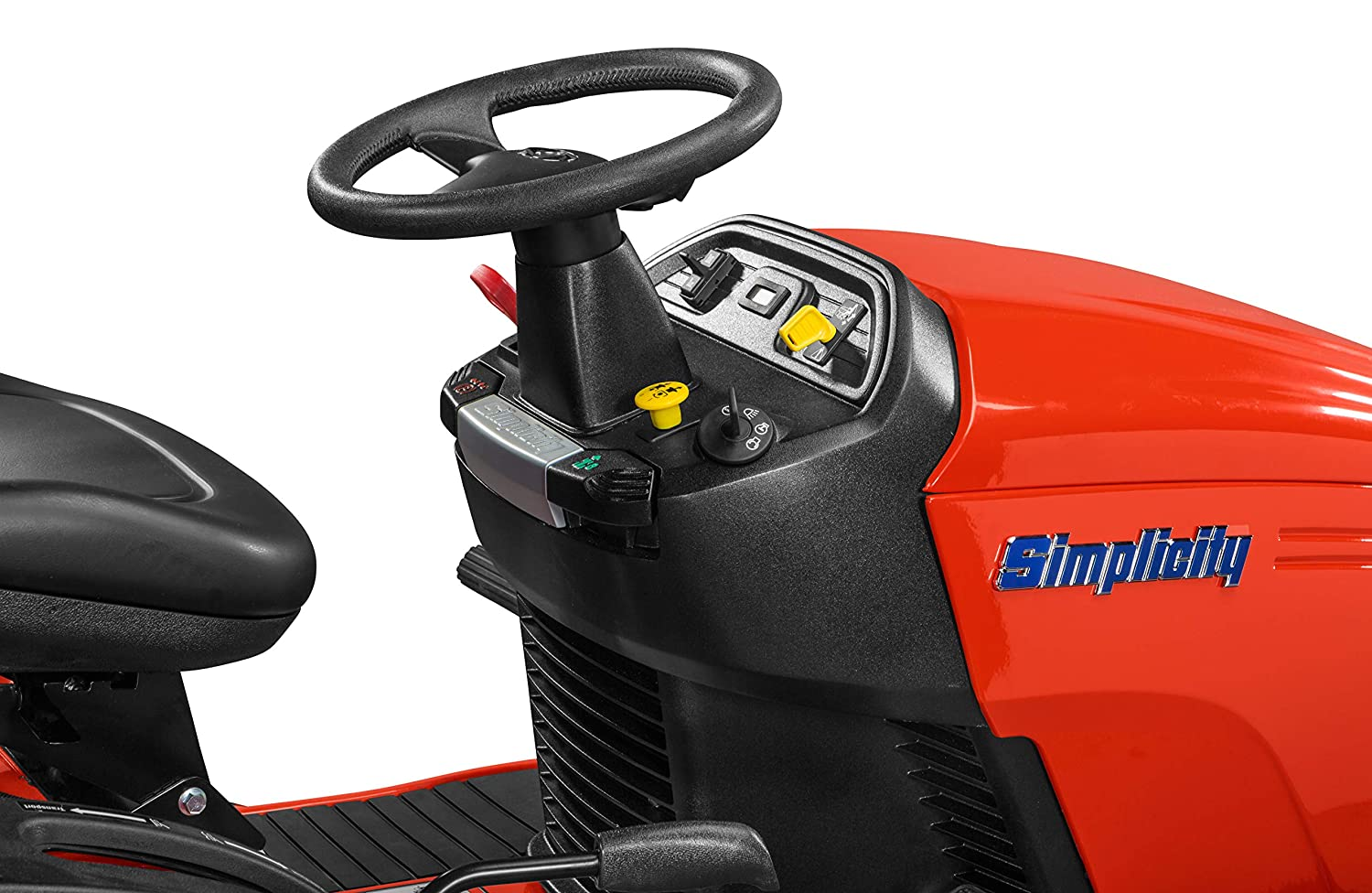 Simplicity Lawn Tractor Reviews 2019 (read this before you