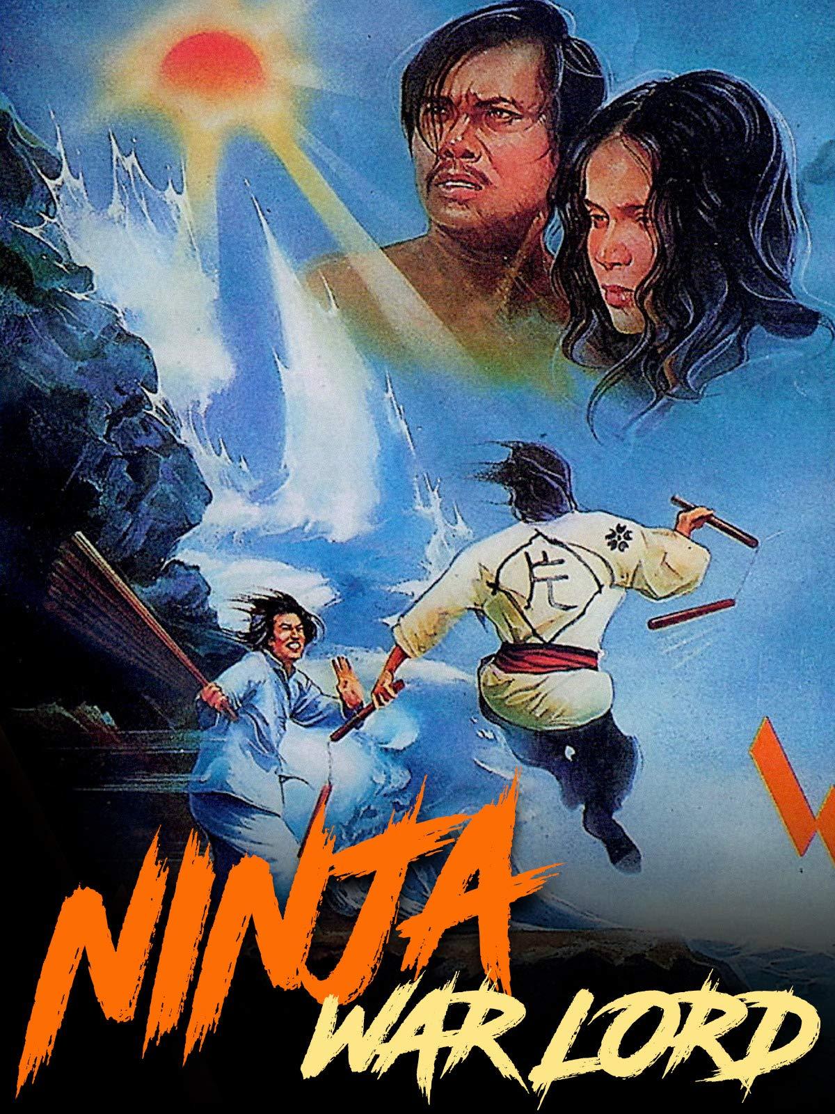 Watch Ninja War Lord 1973 | Prime Video