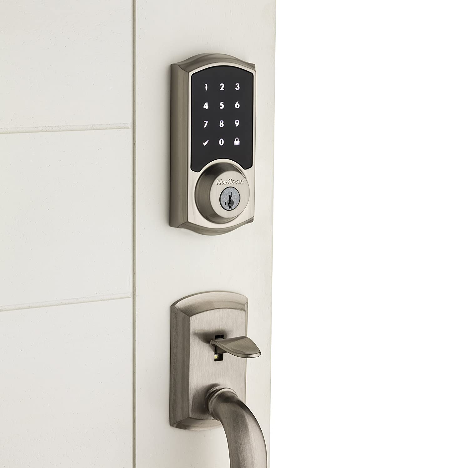 ces news integrator lock doors be kwikset smart to convert conversion knob kit featured z door wave at