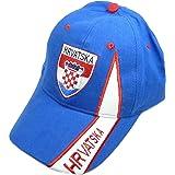 Yantec Basecap Kroatien Cap