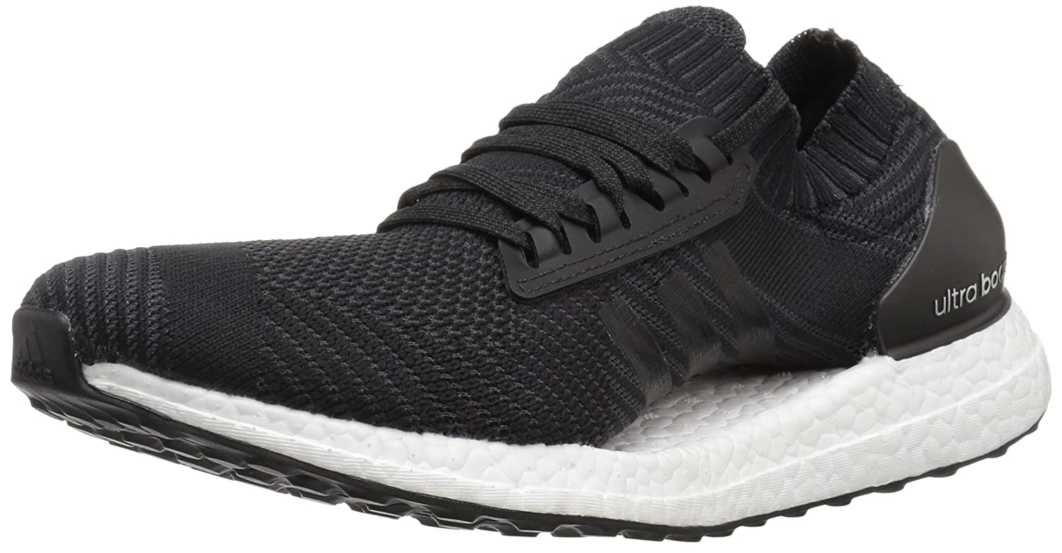 adidas Performance Women's Ultraboost X B0719HRHN6 10.5 B(M) US|Carbon/Crystal White/Core Black