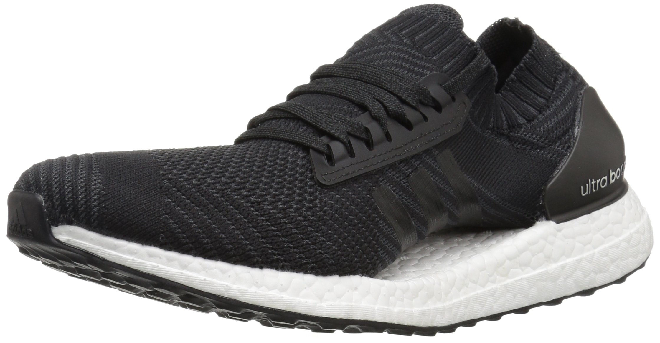 half off 0434b a7dfa Galleon - Adidas Womens Ultraboost X Running Shoe, CarbonCrystal Whitecore  Black, 7.5 M US