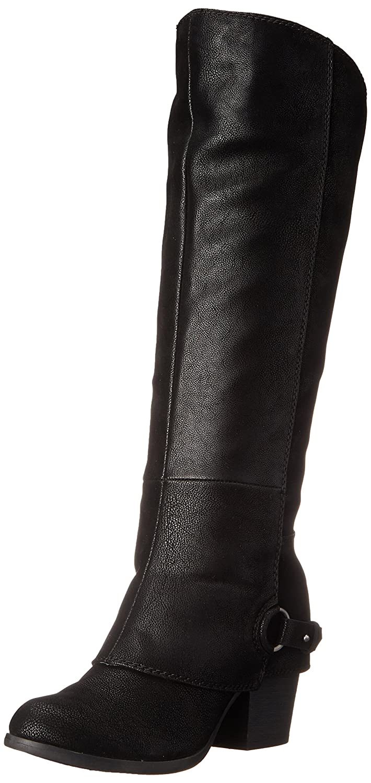 Fergalicious Women's Lexy Western Boot B00WVRT5W4 9 B(M) US|Black