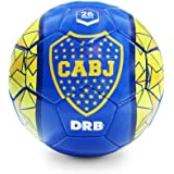 e8eb31b8d5c BOCA JUNIORS Soccer Ball Official Licensed Product - Intercontinental -  Size 5