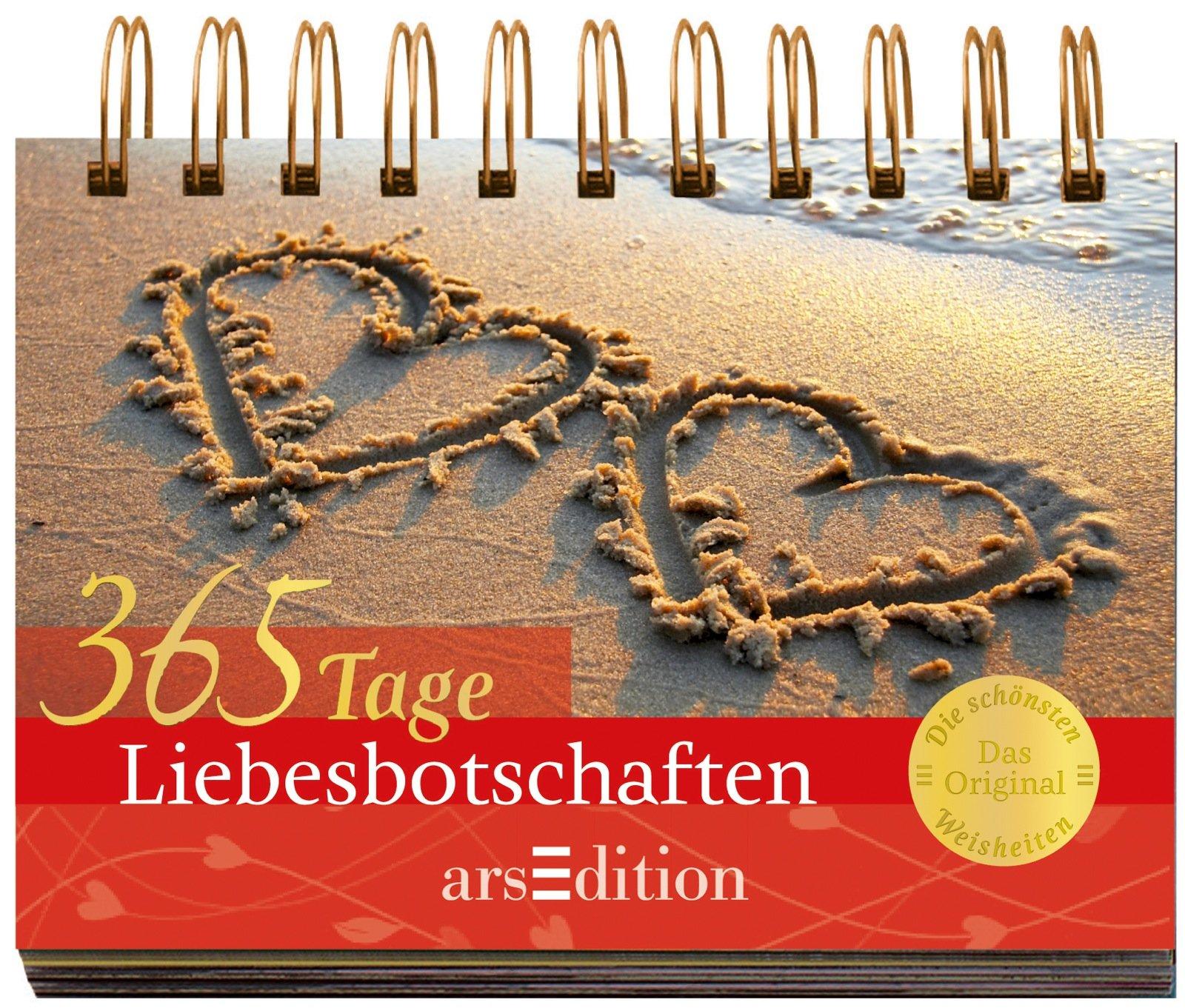 365 Tage Liebesbotschaften