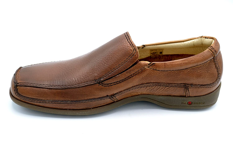 Pitillos 360 marron - Mocasin para hombre (45): Amazon.es: Zapatos y complementos