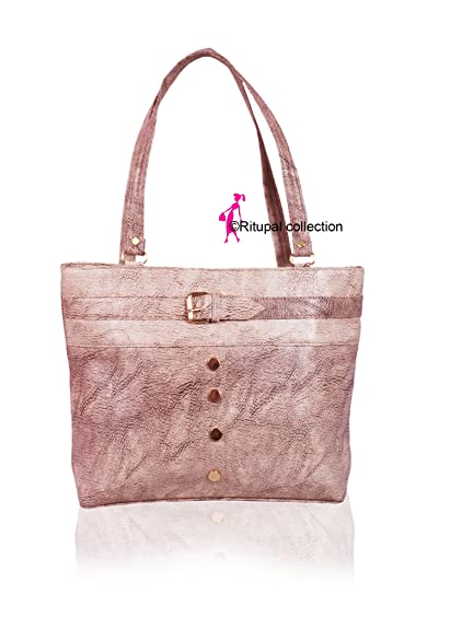 Ritupal Collection Women Shoulder Bag PU (Off-white)  Amazon.in ... fcf1faf83ed63