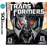 Transformers 2: Vingança dos Decepticons caídos - Nintendo DS