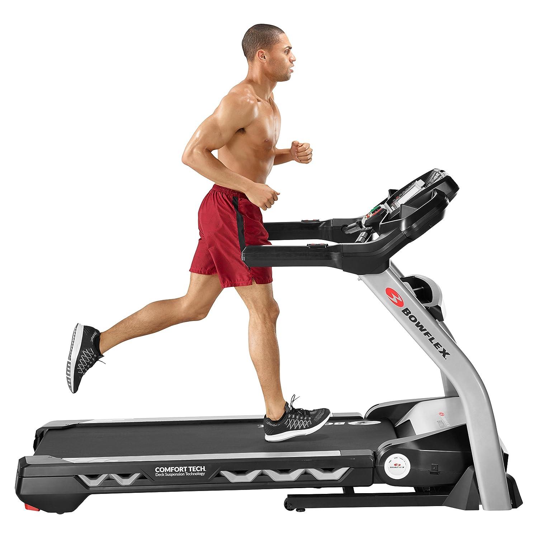 Bowflex Results Series Treadmills