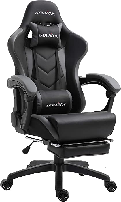 Top 8 Dowinx Gaming Chair Ergonomic Office Recliner
