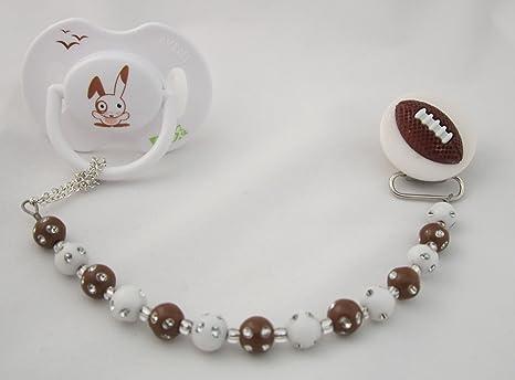 Cristal sueño elegante color marrón y blanco deportivo hecho ...
