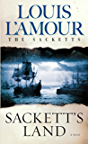 Sackett's Land (Sacketts Book 1)