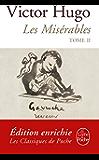 Les Misérables ( Les Misérables, Tome 2) (Classiques t. 9634)