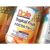 南国フルーツ ドールフルーツボトル・トロピカルフルーツ8個入