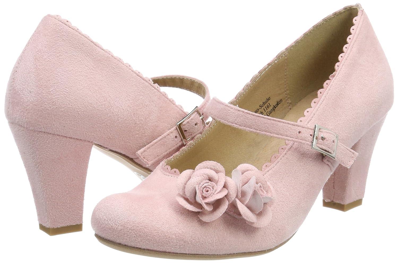 HIRSCHKOGEL (Rosa) Damen 3002724 Pumps Pink (Rosa) HIRSCHKOGEL a6241b