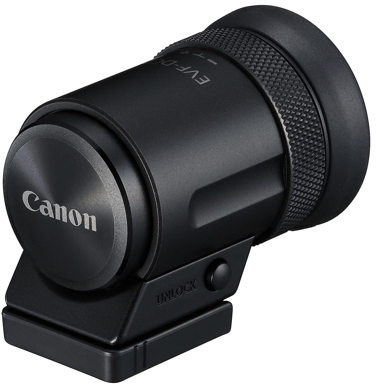 Canon 電子ビューファインダー  EVF-DC2BK   B06WP5Z999