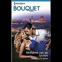 Minnares van de tycoon (Bouquet Book 3840)