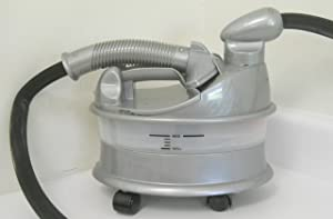 The Sharper Image CA876 Compact Garment Steamer Steam Clean Cleaning Machine