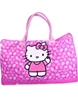 Sanrio Hello Kitty Duffle Bag Travel Gym 20