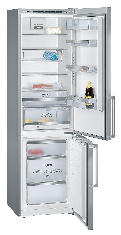 Siemens kühl gefrierkombination kg39eai40