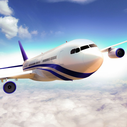 - Real Flight Airplane Simulator 2019