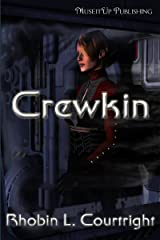 Crewkin Kindle Edition