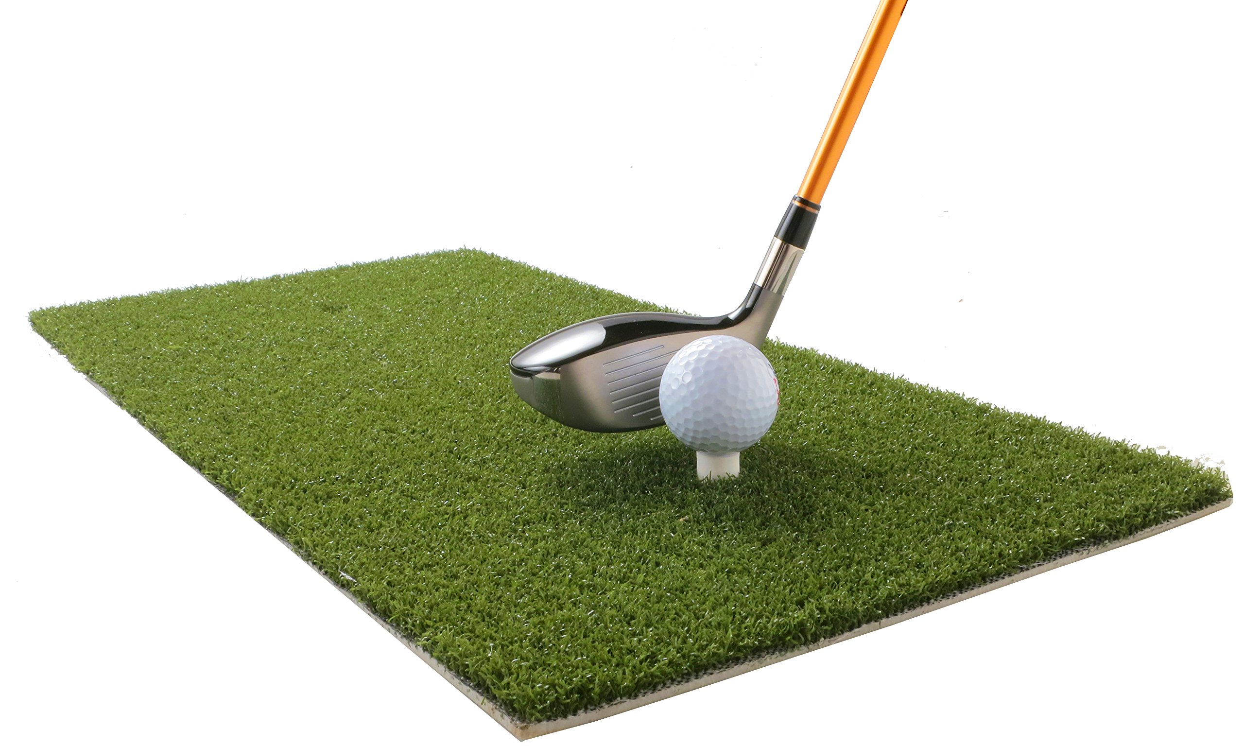 Putt-A-Bout Chipping and Drive Mat, 1 x 2-Feet by Putt-A-Bout (Image #2)
