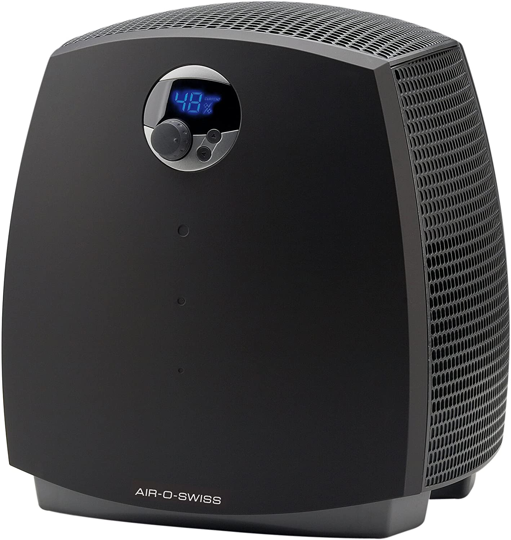 Air Naturel 2055D - Humidificador: Amazon.es: Hogar