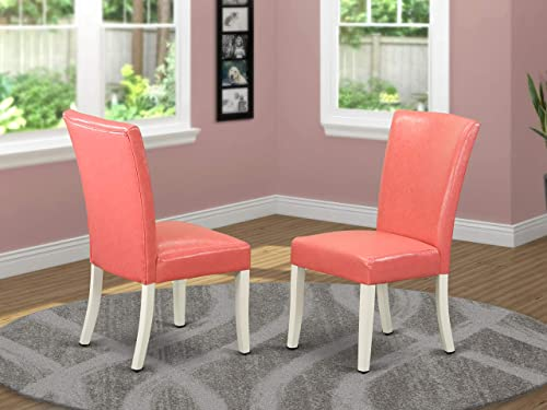 East West Furniture Parsons Chair
