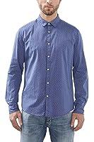 ESPRIT 017ee2f018, Camisa para Hombre