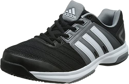 adidas Barricade Approach, Chaussures de Tennis Mixte Adulte