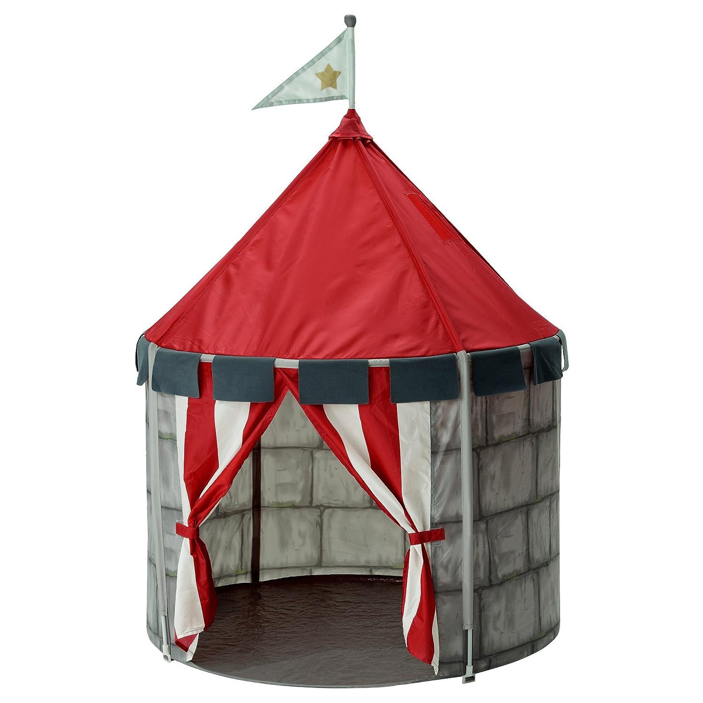Amazon.com Ikea BEBOELIG Childrenu0027s Play Tent PlayHouse Diameter 39.25 Inch - Height 47.25 Inch Toys u0026 Games  sc 1 st  Amazon.com & Amazon.com: Ikea BEBOELIG Childrenu0027s Play Tent PlayHouse Diameter ...