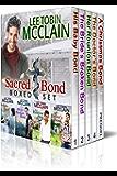 The Sacred Bond Series Boxed Set (Christian Romance)