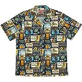 RJC Men's Vintage Islands Hawaiian Shirt