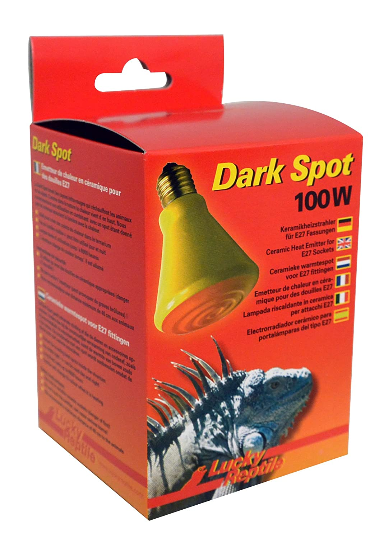 Lucky Reptile Dark Spot HLC060