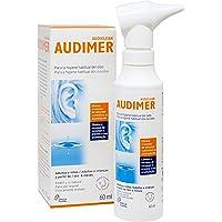 Audimer Spray Higiene Habitual del Oído Elimina Exceso