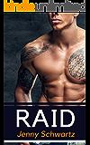 Raid: Futuristic Romance (Kidnapped Brides Book 1)