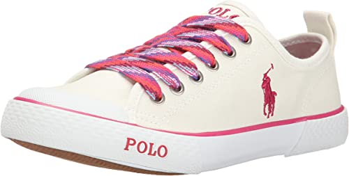 Polo Ralph Lauren Carlisle II - Zapatillas de Deporte para niños ...