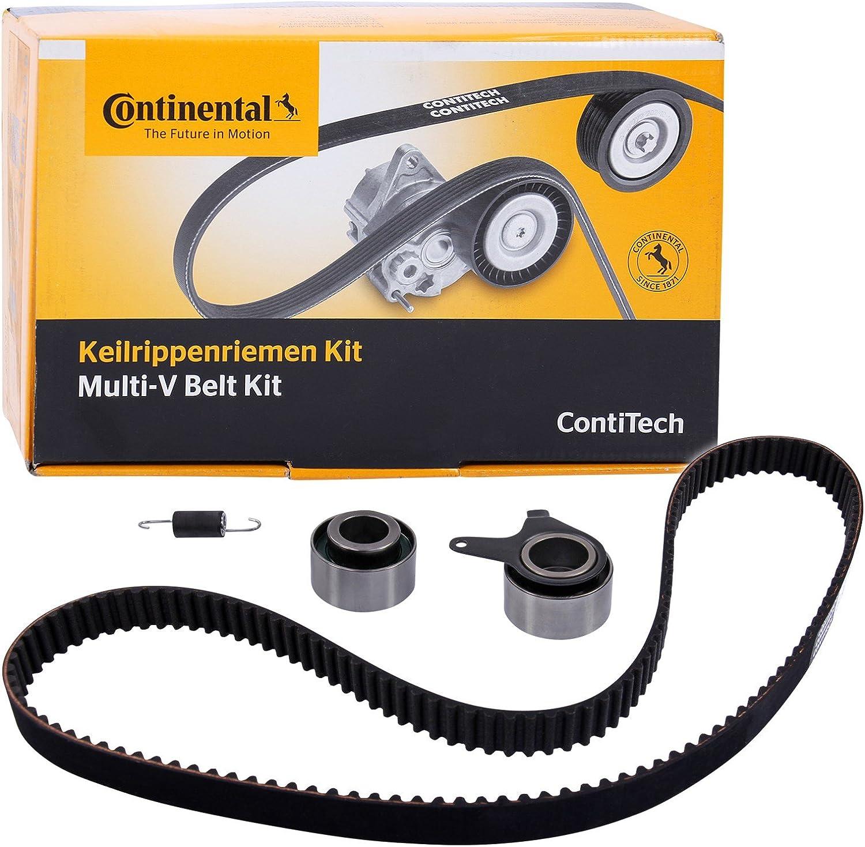 CONTITECH CT769K1 Kit distribuz