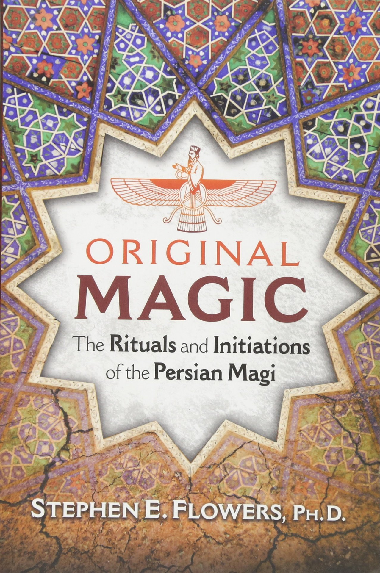 Amazon Original Magic The Rituals And Initiations Of The