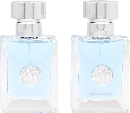 Versace Perfume Conjunto - 1 Pack: Amazon.es: Belleza
