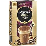 NESCAFÉ NESCAFE Gold Tiramisu Coffee 8 Pack, 139 g