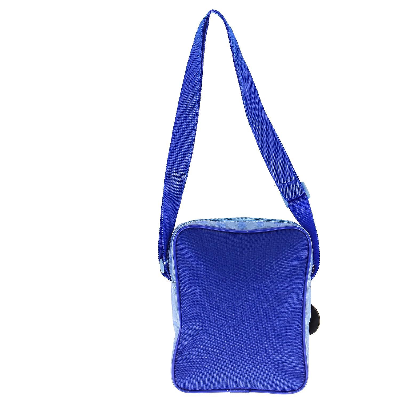 Blue 21 cm ATM /ÉT/É 17 Messenger Bag Bleu