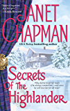 Secrets of the Highlander (Pine Creek Highlanders Series Book 6)