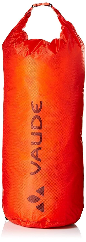 VAUDE Drybag Cordura Light Portabotellas, Unisex adulto, Gris (Anthracite), 4 l 30294