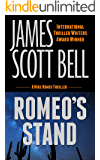 Romeo's Stand (Mike Romeo Thrillers Book 5)
