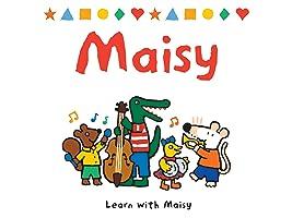 Maisy Season 1